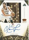 PANINI CROWN ROYALE 12 13 KEVIN LOVE ON CARD AUTO PRIME ALL STAR PATCH 10 10