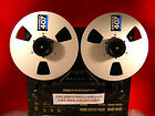 TWO AMPEX 10.5