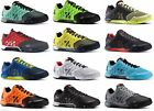 New Mens REEBOK Nano Crossfit 40 4 Cross Training Sneakers ALL COLORS