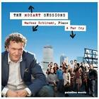 The Mozart Sessions - Markus Schirmer, A Far Cry (CD, Paladino, AM) BN Sealed