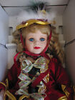New In Box! Treasures Forever Collection Doll - Miranda