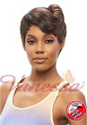MILAN BY VANESSA FASHION SYNTHETIC FULL WIG SHORT