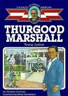 Thurgood Marshall Childhood of Famous Americans