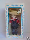 Vintage 1982 Ideal Shirley Temple doll  Shirley of Sunny brook Farms