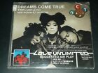 DREAMS COME TRUE SUGGEST AIR PLAY Japan CD
