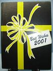 2001 Best Wishes Kaynor Reg Tech High School Waterbury Connecticut Yearbook