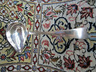 VINTAGE EPNS SHEFFIELD ENGLAND LADLE SMALL,ENGLISH,C 1880'S.'FIDDLEBACK' *READ*