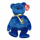 Ty Beanie Baby Pompey - MWMT (Bear Portsmouth Football Club UK Exclusive 2002)