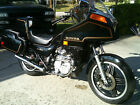 Honda : Other HONDA GL500 INTERSTATE SILVERWING......EXCELLENT CONDITION