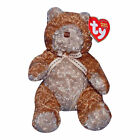 Ty Beanie Baby Whittle - MWMT (Bear 2003)