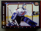 Felix Potvin Cereal Box Honeycomb - Rare!
