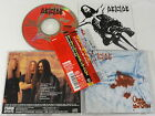 Deicide - Once Upon The Cross (Japan) / APCY-8217