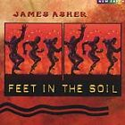 Feet in the Soil, James Asher, Very Good