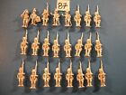 WARGAMES FOUNDRY LATE WAR OF 1812 US INF RGT 87