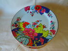 6- ALL FANTASTIC CONDITION! -Luncheon Plates Imperial Leaf 8 1/8