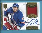 Loud and Clear: Panini Listens to Collectors for 2011-12 Dominion Hockey 5