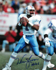 Warren Moon Cards, Rookie Cards and Autographed Memorabilia Guide 47