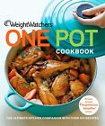 Weight Watchers One Pot Cookbook by Weight Watchers Hardcover  FREE SHIPPING