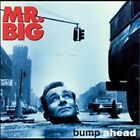 MR. Big Bump Ahead CD Mint!