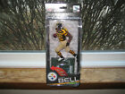 MCFARLANE NFL 35 LE'VEON BELL SILVER  COLLECTOR LEVEL #838/1000 CHASE BUMBLE B