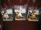 MCFARLANE NFL 31 ROBERT GRIFFIN III RG3 COLLECTOR LEVEL CHASE LOT #638/1000