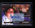 2013 Topps Star Wars Illustrated: A New Hope Trading Cards 19