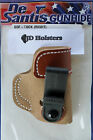 106NAA8Z0 DeSantis Sof Tuck IWB Holster Walther TPH Right Hand
