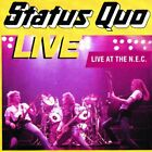 Live At The N.E.C. CD (1991) Value Guaranteed from eBay's biggest seller!