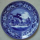 1914 STAFFORDSHIRE DOCTOR SYNTAX PLATE,