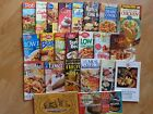 23 Cookbooks Booklets Pamphlets Recipes Hard to Find Pillsbury Betty Crocker