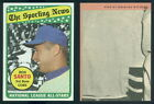 Ron Santo Cards, Rookie Card and Autographed Memorabilia Guide 13