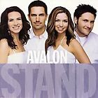 Avalon - Stand New Sealed CD Christian Music