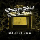 Skeleton Crew by Madisen Ward and The Mama Bear Audio CD FREE SHIPPING