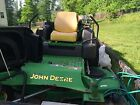 John Deere 997 7Trak 2012 (2) with Flatbed(1)