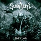 SUIDAKRA - BOOK OF DOWTH - NEW CD