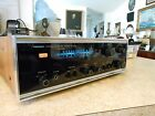 Vintage Pioneer SX-440 Stereo Receiver Model SX-440 (Made in Japan)