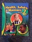 A Beka Health Safety  Manners Student Reader Level 2
