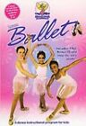 Tinkerbell Dance Studio: Learn Ballet Step-By-Step by Michele Lundberg
