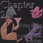Chapter 23 - Flying in the Face of Conventional Wisdom [New CD]