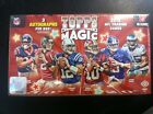 2012 TOPPS MAGIC FOOTBALL HOBBY BOX NEW UNOPENED