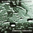 Storm of Damnation : Broken Dreams CD Highly Rated eBay Seller Great Prices