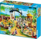 Playmobil #4850 Big City Zoo New Sealed