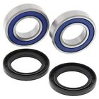 New Rear Axle Wheel Bearing Kit KTM XC-W 300 SIX DAYS 300cc 2015