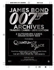 2015 Rittenhouse James Bond Archives Trading Cards 5