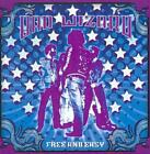 BAD WIZARD - FREE AND EASY NEW CD