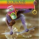 SCORPIONS (GERMANY) - FLY TO THE RAINBOW NEW CD