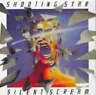 SHOOTING STAR - SILENT SCREAM [REMASTER] NEW CD