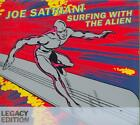 Surfing with the Alien [CD/DVD] [886970966825] New CD