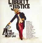 LIBERTY N' JUSTICE - 4-ALL: THE BEST OF LNJ * NEW CD