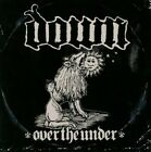 DOWN - DOWN III: OVER THE UNDER [PA] NEW CD